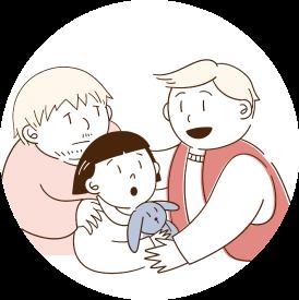 脆弱家庭關懷支持服務